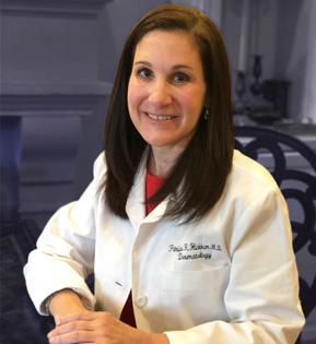 Dr. Patricia Hickham